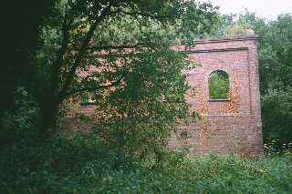 The Old Canals Of Telford Wrockwardine Wood To Muxton Bridge